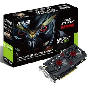 ASUS STRIX-GTX950-DC2OC-2GD5-GAMING Graphics Card